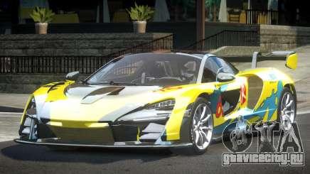 McLaren Senna R-Tuned L5 для GTA 4
