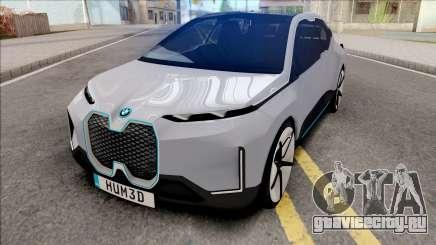 BMW Vision iNEXT 2018 Concept для GTA San Andreas