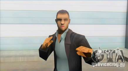 Japanase Yakuza (triadb) для GTA San Andreas