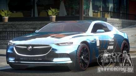 Buick Avista R-Tuned L6 для GTA 4