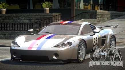 Ascari A10 Racing L1 для GTA 4