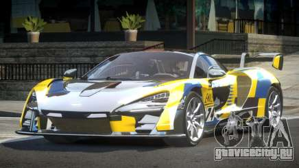 McLaren Senna R-Tuned L9 для GTA 4