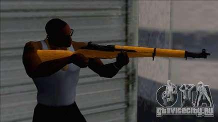 Rising Storm 1 M1 Garand для GTA San Andreas