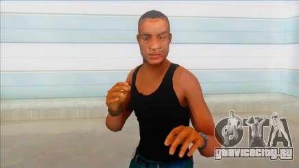 WWF Attitude Era Skin (dlobrown) для GTA San Andreas