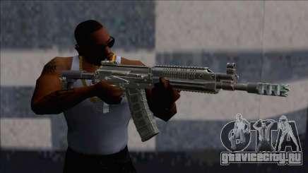 AK-16 для GTA San Andreas