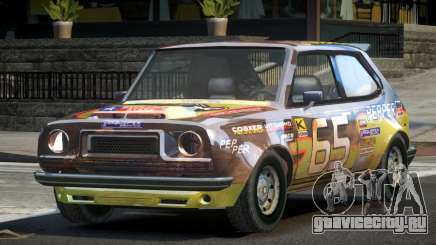 Pepper from FlatOut для GTA 4