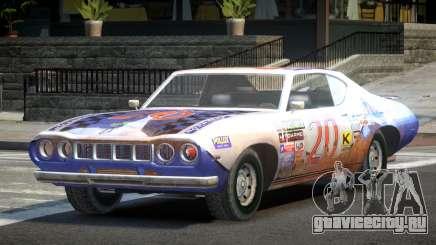 Ranker1 from FlatOut для GTA 4
