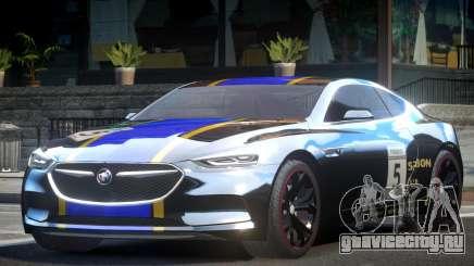 Buick Avista R-Tuned L10 для GTA 4