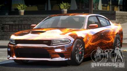 Dodge Charger BS Drift L1 для GTA 4