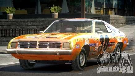 Overrunner from FlatOut для GTA 4