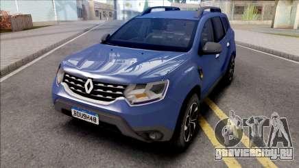 Renault Duster 2020 для GTA San Andreas