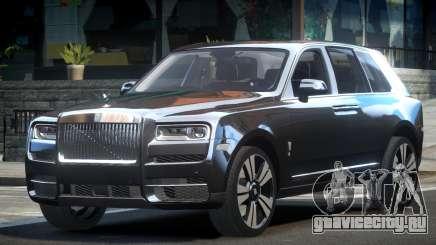2019 Rolls-Royce Cullinan для GTA 4