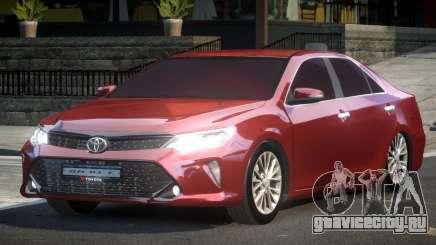 Toyota Camry ES для GTA 4