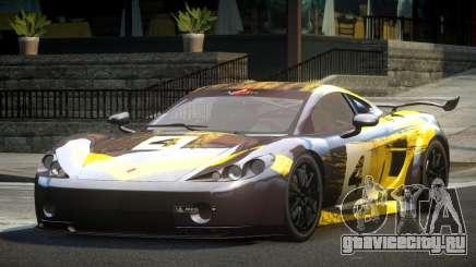 Ascari A10 Racing L2 для GTA 4