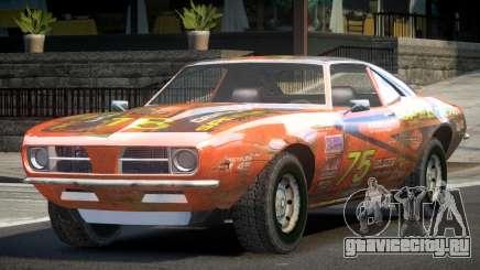 Speedevil from FlatOut PJ2 для GTA 4