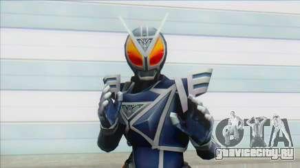 Kamen Rider Delta Original для GTA San Andreas