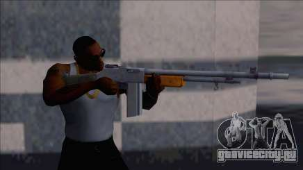 Rising Storm 1 BAR M1918 для GTA San Andreas