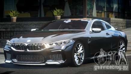 BMW M8 F92 для GTA 4