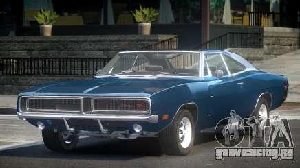 1969 Dodge Charger RT V1.1 для GTA 4