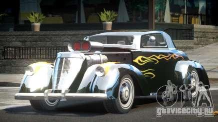 Mob Car from FlatOut 2 для GTA 4