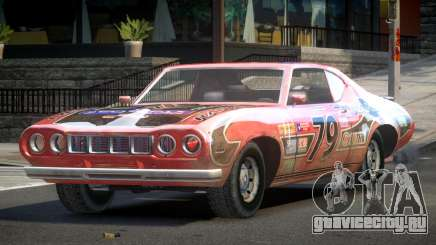 Ranker1 from FlatOut PJ для GTA 4