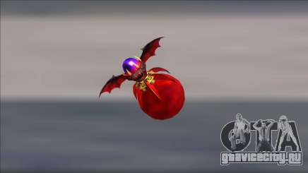 CrimsonHunter Combo Grenade для GTA San Andreas