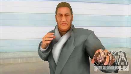 Yakzua (Yukio V1) для GTA San Andreas