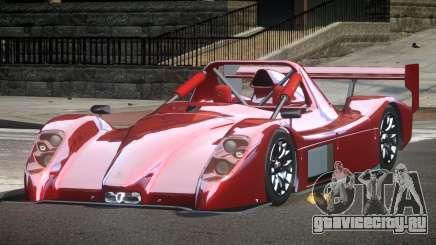 Radical SR3 Racing для GTA 4