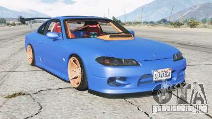Nissan Silvia (S15) для GTA 5