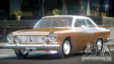 Renault Torino Coupe для GTA 4