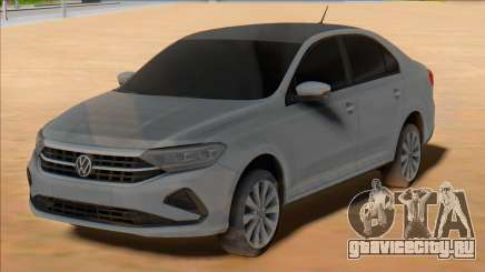 Volkswagen Polo 2020 для GTA San Andreas