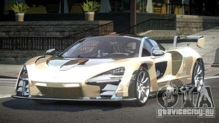 McLaren Senna R-Tuned L4 для GTA 4