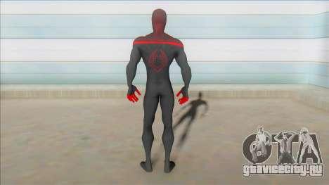 Miles Morales (Ultimate) для GTA San Andreas
