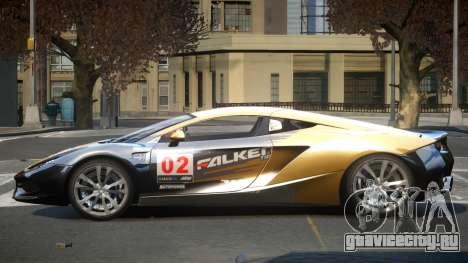 Arrinera Hussarya GT L1 для GTA 4