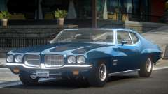 Pontiac LeMans Old