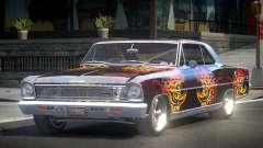 Chevrolet Nova BS S-Tuning L2 для GTA 4