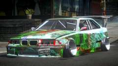 BMW M3 E36 PSI Drift PJ3 для GTA 4
