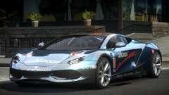 Arrinera Hussarya GT L3 для GTA 4