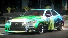 Lexus IS 350 SR L5 для GTA 4