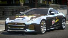Jaguar F-Type GT L9 для GTA 4