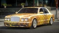 Bentley Arnage L2 для GTA 4