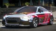 Audi TT SP Racing L7 для GTA 4