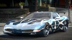 Chevrolet Corvette C5 GST-Tuned L1
