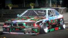 BMW M3 E36 PSI Drift PJ4 для GTA 4