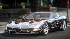 Chevrolet Corvette C5 GST-Tuned L5 для GTA 4