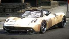 Pagani Huayra GST L3 для GTA 4