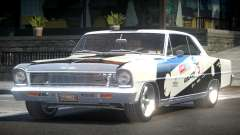 Chevrolet Nova BS S-Tuning L9 для GTA 4