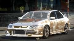 Mitsubishi Evolution VIII GS L4 для GTA 4