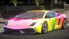 Lamborghini Gallardo LP570 BS L7 для GTA 4