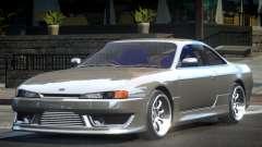 Nissan 200SX BS Racing для GTA 4